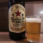 【上野】餃子は味噌ダレ!『ぬくもり酒場 ほていちゃん2号店』は座りのカウンター席でも赤星が特価だった