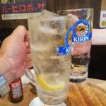 【池袋】1杯200円!『やきとん えん家』のハッピーアワーならセンベロで美味いやきとんが楽しめる