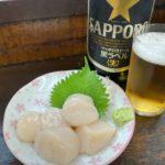 【桜木町】ぴおシティ最強立ち飲み『はなみち』のお刺身は300円でめちゃめちゃ美味しい