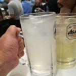 【有楽町駅至近】お手軽立ち飲み『きくのこ 有楽町店』の190円煮込みでサク飲みはいかが
