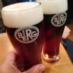 【新宿駅ナカ】酒好きの待ち合わせスポット!『BERG(ベルク)』の生ビールはいつ飲んでも美味い