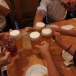 【品川】トーキョーで名古屋メシ!『風来坊 品川店』の手羽先唐揚げを腹いっぱい喰らう