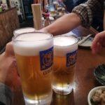 【札幌・大通駅】激安!激旨!『大衆酒場 俺流』で200円のクラシック生と超絶美味いザンギ