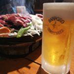 【札幌・月寒】なまら美味い生マトン!『ツキサップじんぎすかんクラブ』で世界一美味しいジンギスカン