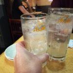 【池袋】リアルせんべろ!『大都会 北口店』で1杯200円の酎ハイが24時間いつでも飲めるぞ
