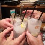【西新宿】しゃり金サワーで楽しむ!『もつ焼★キャプテン』のひと手間かけた料理が美味い!