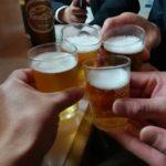 【新宿・思い出横丁】麻薬的要素?『岐阜屋』のきくらげ玉子と瓶ビールは何度もリピートしたくなる