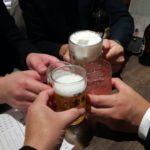 【新宿・思い出横丁】創業昭和22年!『第二宝来屋』の歴史あるもつ焼きと赤星
