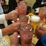 【御徒町】バイスで乾杯!『西口やきとん 御徒町店』の絶品「皿ナンコツ」の美味さに悶絶!