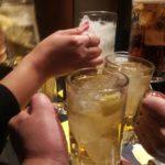 【上野】ハシゴ酒の終着地!『もつ焼き 大統領 支店』の2階で馬モツ煮込みで乾杯っ!