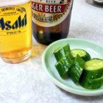 【横浜・大口】愛され町中華!『宝明楼』で名物 紅(赤)と瓶ビールで土曜日のランチを