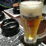 【立川】さぁ、鍋のシーズン!『ちゃんこ花道』相撲部出身のご主人が作る本格的な塩ちゃんこ!