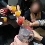 【札幌・ススキノ】二次会で乾杯っ!『まねきねこ』で記憶なくすまで盛りあがろう!