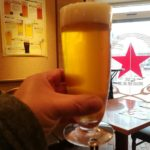 【札幌・バスセンター】初詣にきました!『札幌開拓使麦酒賣捌所』で特別なサッポロのビールを
