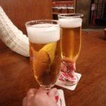 【札幌・バスセンター前】乾杯っ!『ビヤケラー 札幌開拓使 サッポロファクトリー店』で超絶美味いサッポロビール