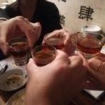 【門前仲町】もらい酒みなと旅2で見た『中国料理 虎(ふう)』のエビマヨはマジで美味かった