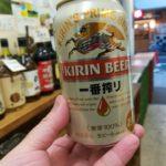 【大井町】のんびり角打ち!『武蔵屋酒店』ハシゴ酒の一軒めにいかが?