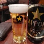 【桜木町・ぴおシティ】黒ラベル大瓶400円!『風来坊』で中華立ち飲みを楽しむ