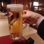 【渋谷】駅徒歩1分!『えん』の日本料理で打ち合わせ飲み