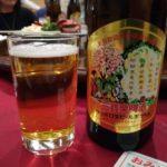【横浜中華街】ザ☆宴会!『同発別館』で中華街版ラベルのサッポロビール黒ラベル