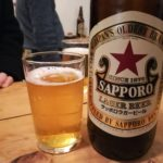 【横浜石川町】やっぱり美味い!『車橋もつ肉店』の赤星大瓶と絶品もつ煮込み