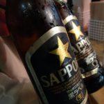 【上野】飲める魚屋!『魚草』で瓶ビールをラッパ飲みしながら珍味〝モウカの星〟をつまむ