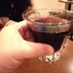 【御徒町】上質な立ち飲み!『スタンディングバーパレ』のオシャレな3種盛りと赤ワイン