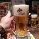 【新橋】なまら美味いべや!『北海堂』の1時間飲み放題750円で飲み倒してきた