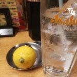【池袋】リアルせんべろ酒場!『大都会』で1杯250円の生レモンサワー