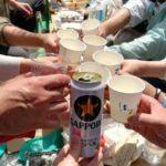 【2019お花見】まさに満開!『上野公園』で手作りおつまみと美味いお酒で乾杯っ!