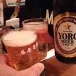 【横浜・子安】大口一番街の老舗酒場!『養老乃瀧 子安店』チェーン店って何だっけと思わせてくれました