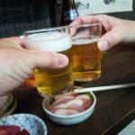 【茅場町】渋すぎる立ち飲み!『ニューカヤバ』の100円酒燗器で酔っ払い大歓喜