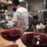 【渋谷】新しい『富士屋本店』はスタイリッシュなワインバーだった