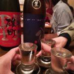 【野毛】路地裏に名店あり!『三年や』で3杯1000円の美味しい日本酒を楽しむ