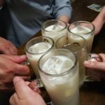 【亀戸】激安立ち飲み!『立ち酔い 超人』で終わりなき亀戸の夜を楽しむ