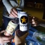 【渋谷】誰もおらんぞ!『代々木公園』で梅雨入り前のピクニック飲み