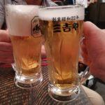 【神田】創業昭和22年!『三吉や』はお酒も料理も安くて美味しい大衆酒場