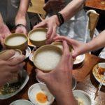 【新大久保】大人気韓国料理!『でりかおんどる』のチーズタッカルビとしゃりしゃりマッコリ「