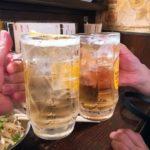 【渋谷】ハッピーアワー200円!『バカ息子』は若者向けのネオ大衆