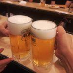 【池袋】酒場ふくろ│年に一度の生ビールフェアに二日連続で来た話