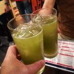 【高田馬場】静岡酒場ガッツの美味しいしぞ~か割りで乾杯っ!