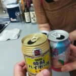 【横浜・大口】角打ち!『栃木屋酒店』は商店街のナイスな給水ポイント