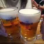 【横浜】ハッピーアワーに滑り込め!『横浜商店』で200円のプレモルを立ち飲みで