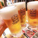 【札幌・すすきの】道産食材97%!『産直仕入れの北海道定食屋 北海堂』の生はクラシック!