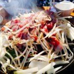 【札幌・南郷13丁目】なまら美味いぞ!『ツキサップじんぎすかんクラブ』の絶品生マトンとサッポロ黒ラベル