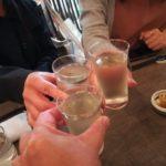 【札幌・西8丁目】『SAKEのちサカナ時々、そば しゅぼ』美味しい日本酒に囲まれてシアワセな夜