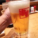 【札幌・南郷7丁目】札幌のソウルフード?『串鳥』の日本酒もっきりとポンポチ!