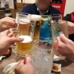 【上野】ほて2!『ほていちゃん2号店』やっぱりおいしいチューリップと汁なし担々麵