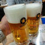 【神田】ザ・居酒屋!『神田っ子』は絵に描いたような昭和感が満載です