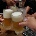 【渋谷】8割飲み客!『おうどん とろとろ房』は生ビール235円!うどん屋飲みでせんべろ